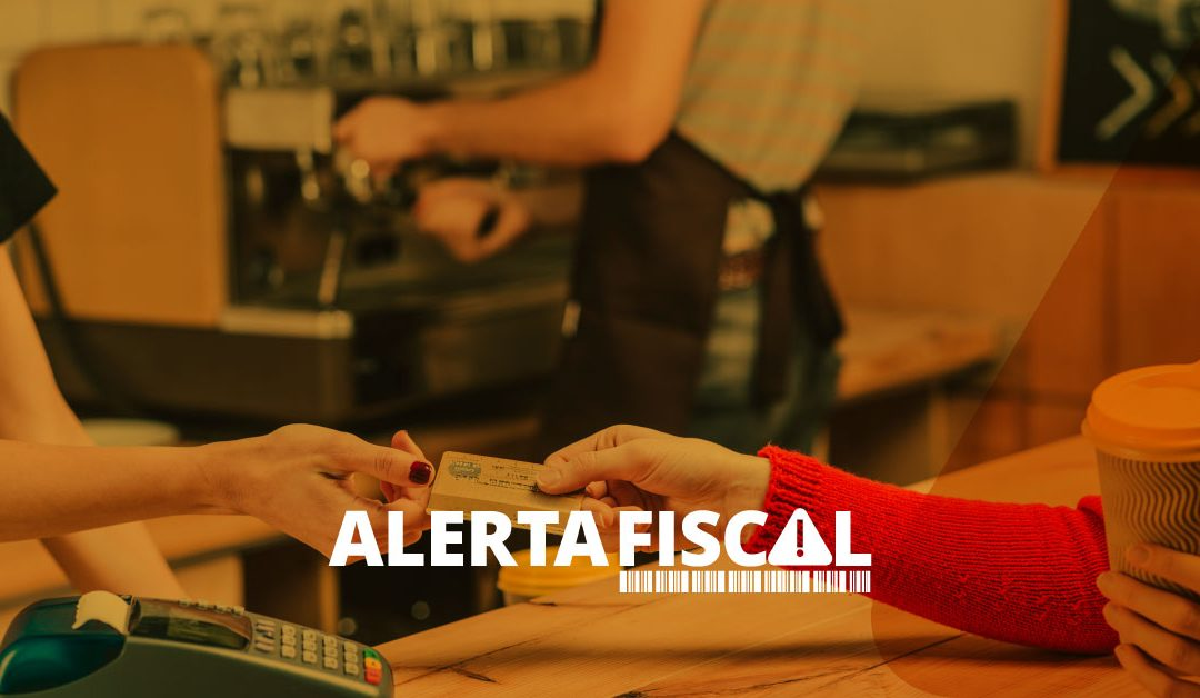 Qual a diferença entre cupom fiscal e nota fiscal?