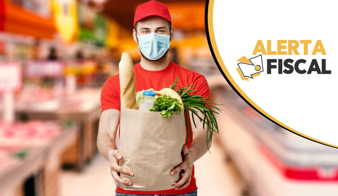 COVID-19: o que o período pós-pandemia exigirá do supermercado?