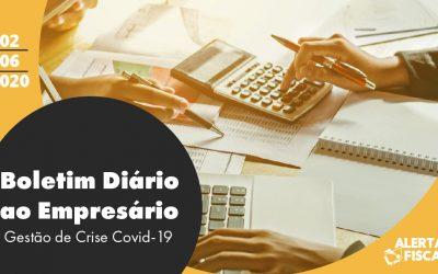 Governo do Rio de Janeiro prorroga as medidas restritivas até o dia 5 de junho, e mais!